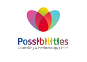 Possibilities Counselling and Psychotherapy Centre Logo